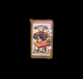 TAROT OF MARSEILLES - LIMITED EDITION
