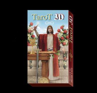 3D Tarot