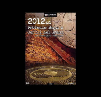 2012 MAYAN PROPHECIES AND CROP CIRCLES