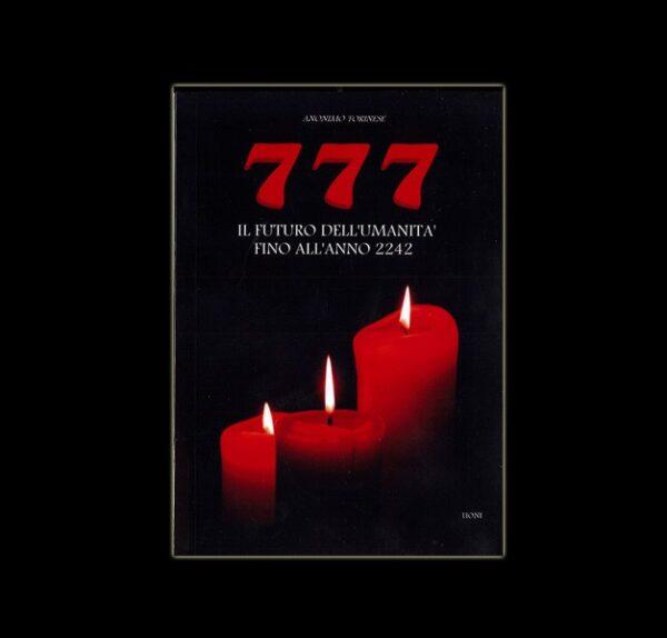 777 IL FUTURO DELL'UMANITA - Anonimo Torinese