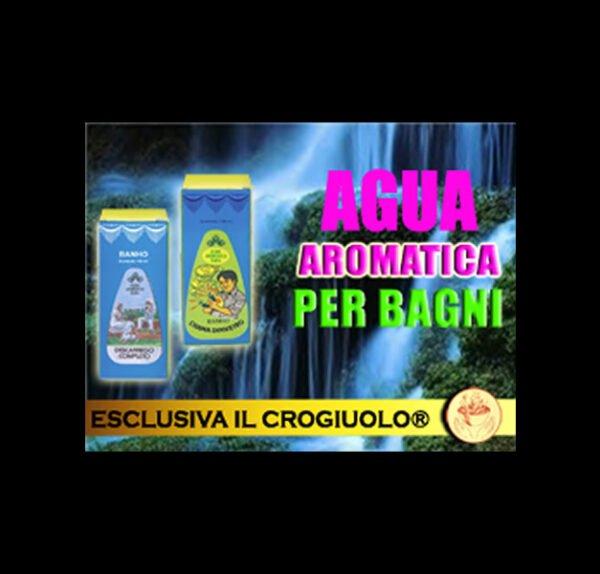 Aromatic water DESMANCHA TUDO
