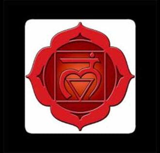 FIRST CHAKRA - Muladhara Chakra