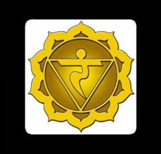 THIRD CHAKRA - Manipura Chakra