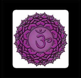 SEVENTH CHAKRA - Sahasrara Chakra