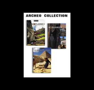 GREAT OFFER: ARCHEO COLLECTION
