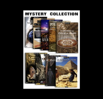 GREAT OFFER: MYSTERY COLLECTION