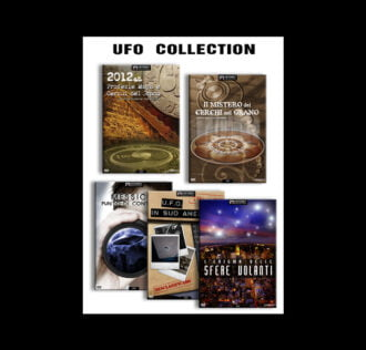 OFFERTA UFO COLLECTION