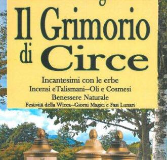 MANUALE DI MAGIA VERDE IL GRIMORIO DI CIRCE