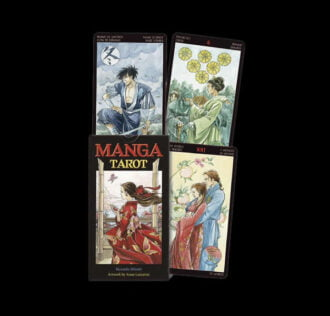 Manga Tarots