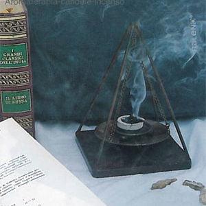 PYRAMID MISTIC - Incense