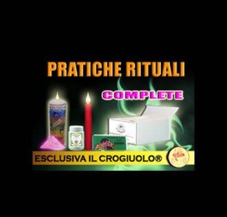 RITUALE EXU' MIL CAVEIRAS