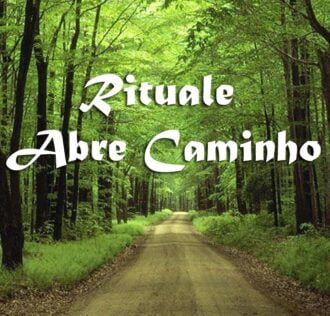 The Great Ritual Abre Caminho