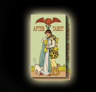 AFTER TAROT 78 cards