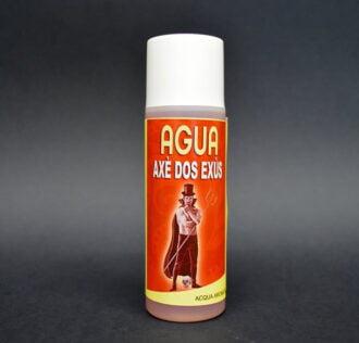 AGUA AXE DOS EXÚS