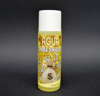AGUA CHAMA DINHEIRO - CONF. 100 ML