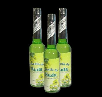 RUDA WATER
