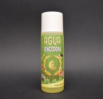 AGUA VENCEDORA