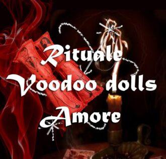 Voodoo Dolls - Love