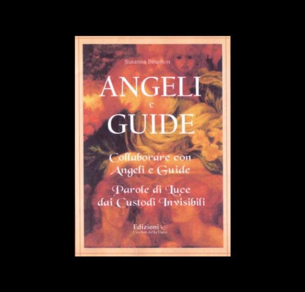 COFANETTO ANGELI E GUIDE (LIBRO + CARTE)