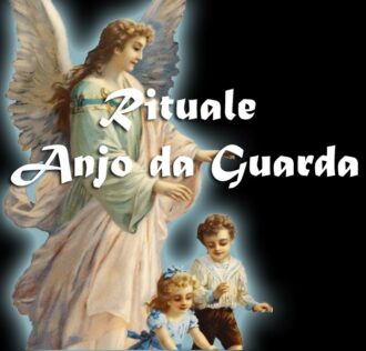 The Great Ritual of Anjo de Guardia