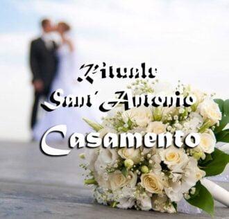 CASAMENTO (WEDDING) RITUAL