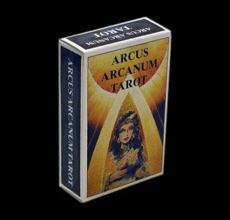 ARCUS ARCANUM TAROT - 78 CARDS