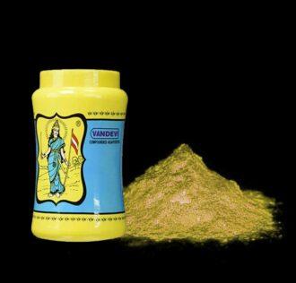 POLVERE ASAFOETIDA - ASSAFETIDA - 50 grammi