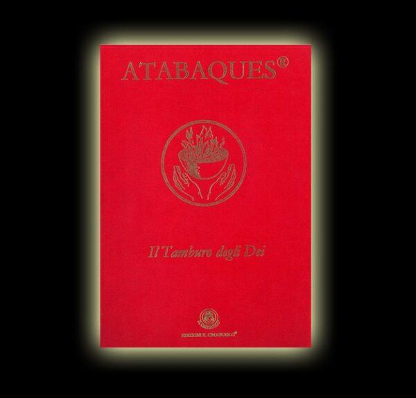 ATABAQUES - PAGINE 443 - RILEGATURA IN BROSSURA