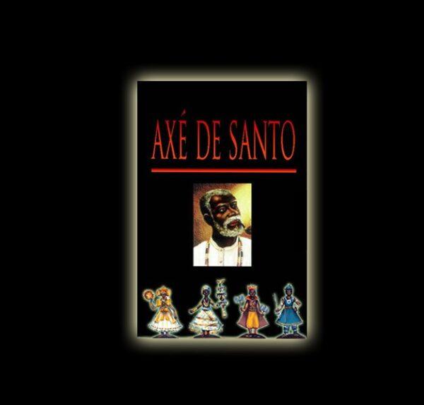 KIT AXE DE SANTO - EFUN - OSUN - DUDU