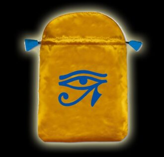 TAROT BAG - EYE OF OSIRIS