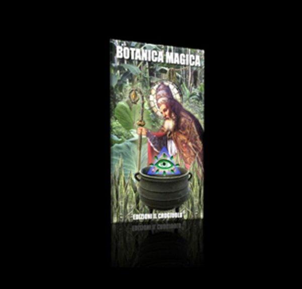 BOTANICA MAGICA - PAGINE 135 FORMATO TASCABILE