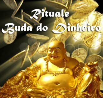 Great Titual Buda do Dinhero