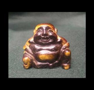 BUDDHA IN EYE OF THE TIGER (STONE)