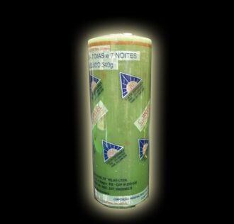 Candle Sete Dias Green