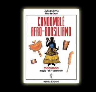 CANDOMBLE AFROBRASILIANO - ALICE SANTANA - PAGES 168