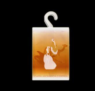 WARDROBE PERFUME - PAPER OF ERITREA