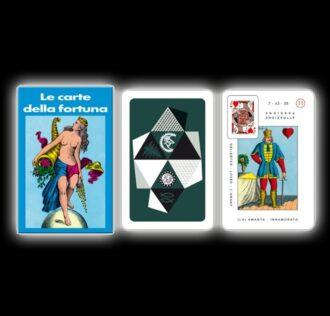 CARDS OF THE FORTUNE - LE CARTE DELLA FORTUNA