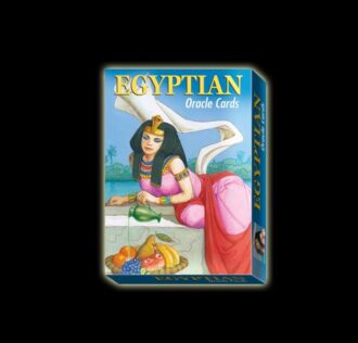 SIBILLA EGIZIA - EGYPTIAN ORACLE CARDS