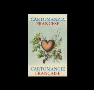 French Cartomancy - Oracle