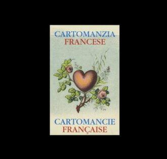 Cartomanzia Francese - Oracolo