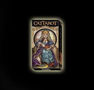 Tarot CatTarot