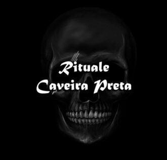 CAVEIRA PRETA RITUAL