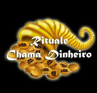 EXU CHAMA DINHEIRO RITUAL - PEDRA NEGRA - propitiatory MONEY AND WORK