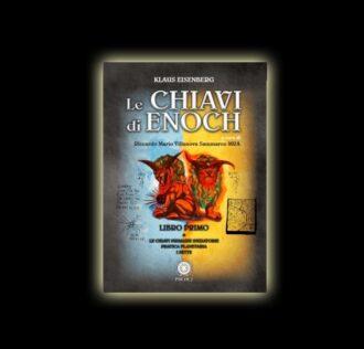 LE CHIAVI DI ENOCH VOL. 1