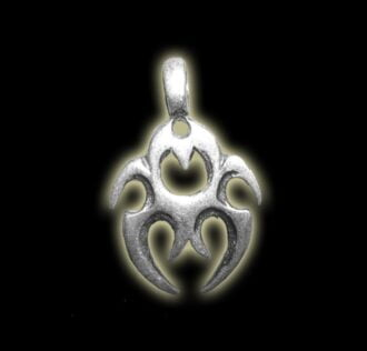 CELTIC PENDANT THE UNION SILVER 925 GR 6 CIRCA
