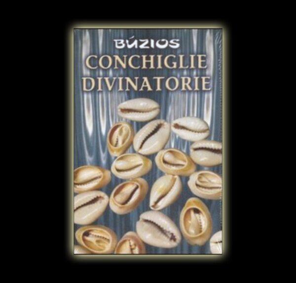 COFANETTO CONCHIGLIE DIVINATORIE