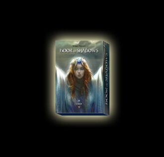 THE BOOK OF SHADOW TAROT - BOOK AND TAROT