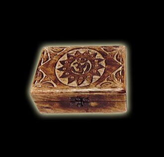 OM BOX