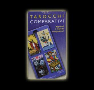 Comparative Tarots