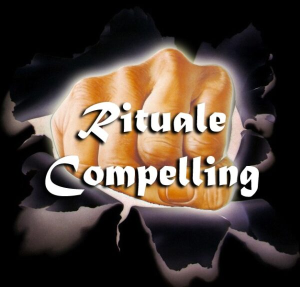 COMPELLING RITUAL